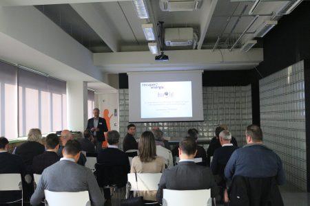 Recupero Energia a Reggio Emilia