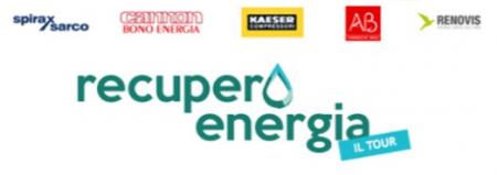 Recupero Energia – Tour