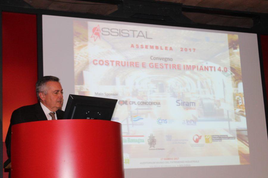 COSTRUIRE E GESTIRE IMPIANTI 4.0