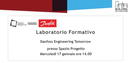 LABORATORIO FORMATIVO – DANFOSS ENGINEERING TOMORROW
