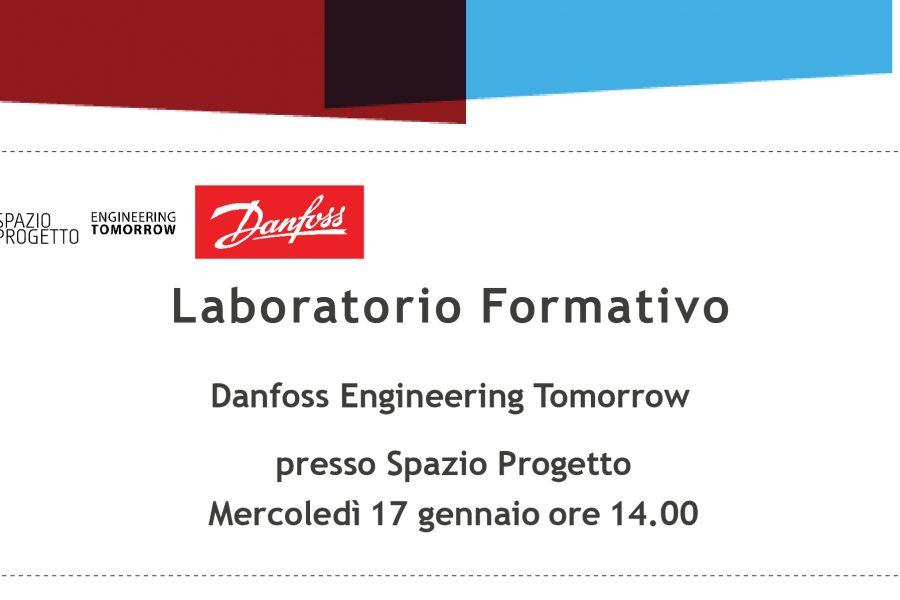 LABORATORIO FORMATIVO – DANFOSS ENGINEERING TOMORROW